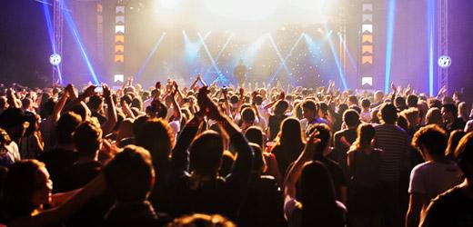 Concertele lunii noiembrie 2014