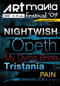 ARTmania Festival 2009 la Sibiu