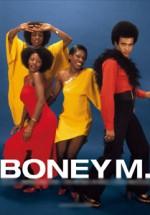 Concert Boney M la Zilele municipiului Deva