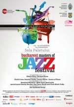 Bucharest Masters of Jazz
