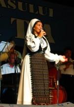 Gheorghe Turda si Stefania Rares de Ziua Europei 2009