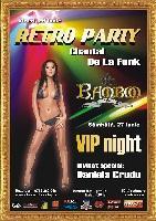 VIP night in club Bamboo Cluj-Napoca
