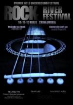 Rock River Festival la Cernavoda