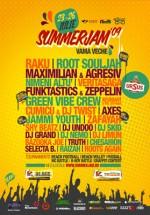 SummerJam 2009 la Vama Veche