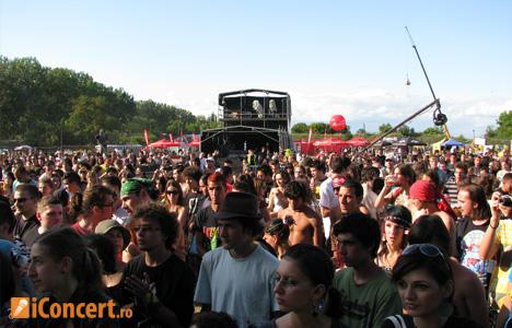 Cum a fost la CokeLive Peninsula 2009