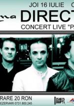 Directia 5 in Club Kharma Cluj-Napoca