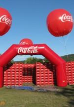 Labirint Coca-Cola