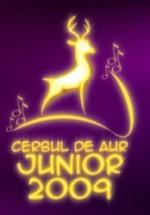 Cerbul de Aur Junior 2009 la Piatra Neamt