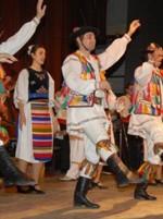"""Festivalul de Folclor """"Doina Covurluiului"""" la Galati"""