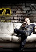 Puya – Change Tour