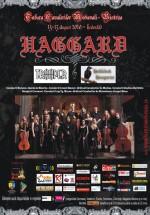 Concert Haggard la Tabara Medievală de la Bistrita