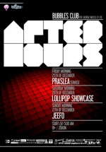 Afterhours in Bubbles Club din Bucuresti