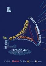 Gramophonedzie & Chemars in Traian 42 din Bucuresti