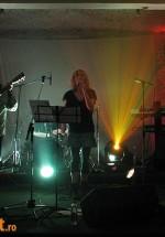 Concert Lu Cozma & Sorin Romanescu la Clubul Taranului din Bucuresti