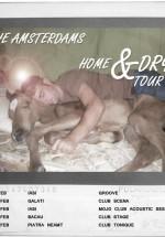 Mini Turneu The Amsterdams prin Romania