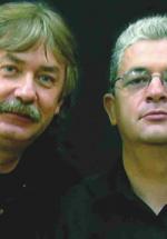 Concert Raul Carstea & Constantin Neculae la Liceul Grigore Tocilescu din Mizil