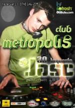 JASC în Club Metropolis din Sighetu Marmaţiei