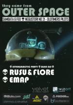 Outer Space în Oldtimers Pilots din București