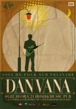 Dan Vana în Irish & Music Pub din Cluj-Napoca