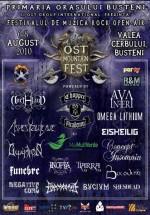 OST Mountain Fest la Bușteni