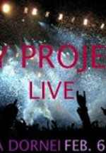 Concert Fly Project la Vatra Dornei