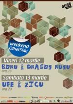 Weekend în Clubul Other Side din Bucureşti