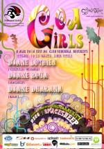 Goa Girls în Club Suburbia din Bucureşti