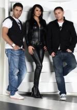 Concert DJ Project & Giulia în Patchouli Club din Arad