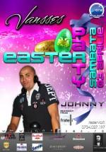Easter Party în Club Vansses din Constanţa