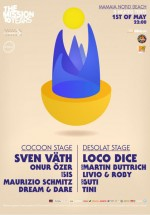 1 Mai 2010 la Mamaia – Sven Vath, Loco Dice şi alţii