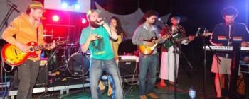 Bilete Iarmaroc Fest 2010