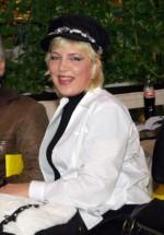 Concert Silvia Dumitrescu and Band în Club Hush din Piteşti