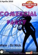 Saturday Night Party la Club Mega din Bicaz