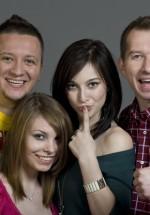 Concert Hi-Q la Save Club din Roman – Anulat