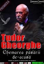 Turneu Tudor Gheorghe – Chemarea păsării de acasă în România