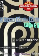 Glamourous Party la Club Mega din Bicaz