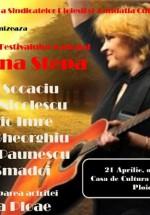 """Festival folk """"Tatiana Stepa"""" la Casa de Cultură a Studenţilor din Ploieşti"""