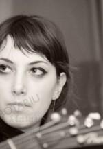 Concert Ana Maria Suruniuc la Magnet Bar din Iaşi