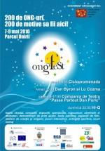 ONGFest 2010 la Bucureşti