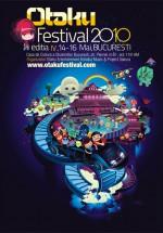 Otaku Festival 2010 la Casa de Cultură a Studenţilor din Bucureşti