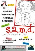 Concerte în Jukebox Club din Bucureşti