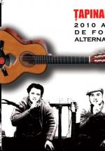 Concert Ţapinarii în Club Hush din Piteşti