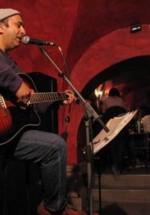 Concert Emeric Imre la London Pub & Grill din Bucureşti