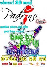 Time to Party în Pub Padrino din Suceava