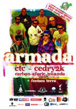 Concert Armada la Irish & Music Pub din Cluj-Napoca