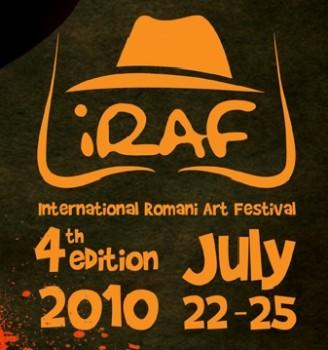 IRAF 2010 la Timişoara