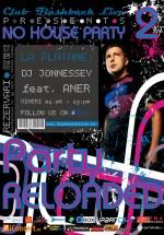 DJ Jonnesssey feat. Aner în Club Flashback Live din Cluj-Napoca