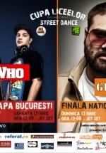 Guess Who, Spike şi Grasu XXL la Jet Set Events Hall din Bucureşti