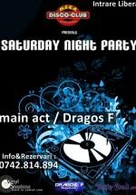 Saturday Night Party în Club Mega din Bicaz
