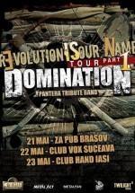 Mini Turneu Domination în România